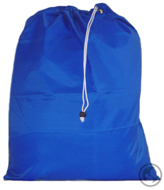 Medium Laundry Bag, Royal Blue