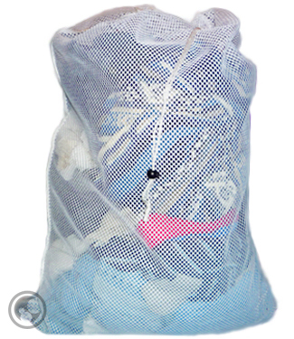 Mesh Laundry Bags Commercial Use