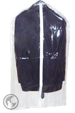 suit storage bags 4 pack